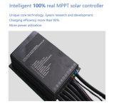 LiFePO4 ha integrato l'indicatore luminoso di via solare da 100 watt LED