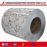 Vorgestrichener Gi-Stahlring/PPGI/PPGL Farbe beschichteter galvanisierter Stahl