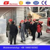 Lage Concrete het Groeperen van Kosten 50m3 Installatie voor Verkoop