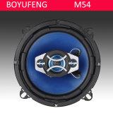 공장 전체적인 판매 직업적인 차 동축 플러스 오디오 저음 스피커 시스템 (M54)