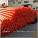 Tubo elettrico sotterraneo di PMP (produzione massimale possibile) con l'alta qualità