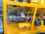 Hohes Vakuumöl-filternmaschine, Schmierölfilter (ZJA Serien)