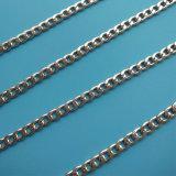 Collier neuf de foulard de modèle de chaîne d'or de bijou en gros de femmes