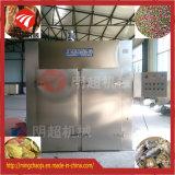 Machine de séchage de gingembre d'acier inoxydable avec la circulation d'air chaud