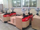 1,5 тонн мини-Электрический погрузчик для транспортировки поддонов (КБР15-170)