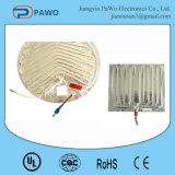Vente en gros Isolation en silicone Chauffe-eau à froid Chauffes à papier en aluminium