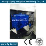 De enige of Dubbele Plastic Ontvezelmachine van de Schacht