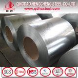 Катушка SGCC Z275 горячая окунутая гальванизированная стальная