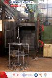Valvola a saracinesca industriale dell'acciaio inossidabile CF3 di api 300lb