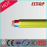 Кабель изоляции TPS PVC as-Nzs-5000.2 медный 3core Austrial кабеля энергии стандартный плоский