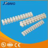 Os Blocos de terminais de plástico grosso, Conector do Bloco de terminais, Blocos de terminais elétricos