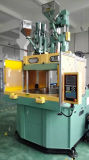 Machine verticale d'injection de disque/machine moulage par injection