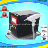 새로운 Tattoo Removal Machine 1064nm 532nm ND YAG Laser