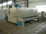 Macchinario tubolare della regolazione di calore del tessuto della fibra chimica della rifinitrice della tessile dell'OEM