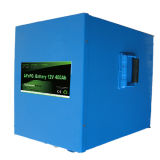 batería del hierro LiFePO4 del litio de 24V 80ah para la UPS