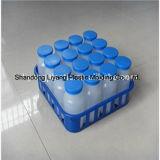 Qualitäts-Plastikkörbe Liyangcompany für Milchflasche