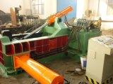 L'AMCC Chine Advanced Presse à balles hydraulique pour le recyclage du métal