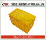 高品質のプラスチック注入の木枠型
