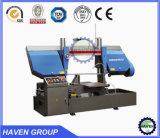 Máquina de Sawing industrial padrão superior da máquina de estaca do metal do CNC