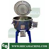 200kg Mixer van de Kleur van het roestvrij staal de Plastic
