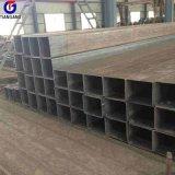 Tubo cuadrado de acero galvanizado A106 de ASTM