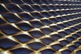 装飾のための低炭素の拡大された金属