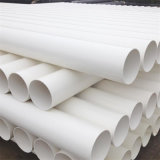 Tubi di UPVC per lo standard del rifornimento idrico Dn20-90mm GB