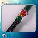 黒い棒またはタングステン棒タングステンの電極