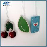 Kundenspezifisches Luft-Erfrischungsmittel mit Vorlaufkarte