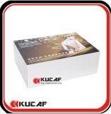 Het beste Vakje van de Verpakking van het Vakje van het Document van de Verkoop Kosmetische