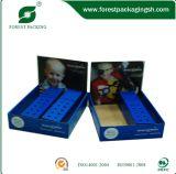 Caixas de empacotamento feitas sob encomenda do indicador de cor (FP3013)