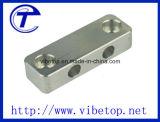 Parti di alluminio di alta qualità piccole lavorando di CNC