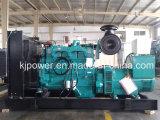 Soundproof Canopy를 가진 250kw Cummins Diesel Generator Set