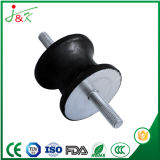 EPDM Gummistoßdämpfer/Buffer/Gummimetallmontierung