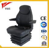 무거운 극히 중대한 기계 부속품 조정가능한 기중기 기사 의자