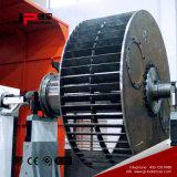 Constructeur de équilibrage de machine de rotor avec du ce