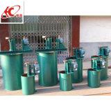 L'or CIP Usine de lixiviation de l'agitateur du réservoir mélangeur