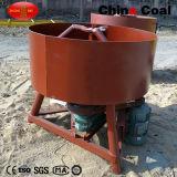 máquina de goma diesel portable del mezclador de 180L 2.2kw China