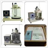 Les produits pétroliers viscosimètre cinématique, viscosité cinématique testeur manuel
