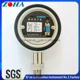 5つのディジットLCDとのDp385デジタルの圧力計の高精度