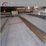 Preço da placa de aço da classe a/B Corten de ASTM A242 A588