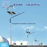 30W LED Wind Solar Hybrid Street Light