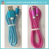 Typ C des USB-Daten-Kabel-10GB der Übertragungs-3.1, zum von C zu schreiben