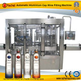 Machine de conditionnement automatique de boisson d'Alchol