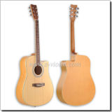 "Adult (AF29HC)를 위한 초심자 High Grade 41 "" Acoustic Guitar"