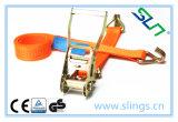 Cargo 2017 de la marca de fábrica de Sln que azota el trinquete