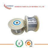De fabrikanten elektrische weerstand van China het verwarmen draad NiCr8020, nichrome draad Ni80Cr20