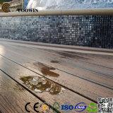 Vloeren WPC van de Leverancier van China de Milieuvriendelijke Samengestelde Houten
