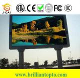 Painel ao ar livre da tela do diodo emissor de luz do indicador de diodo emissor de luz (P10 960*960mm)