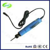 Ajustable Torque lleno eléctrico automático destornillador con alta magnética (POL-802T)